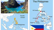 The Philippines: A mind blowing island hopping adventure in paradise