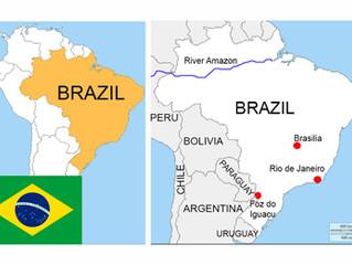 Brazil: The Wonders of Rio de Janeiro and Iguacu Falls