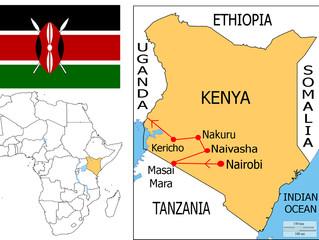 Kenya : So much more than just a safari destination!