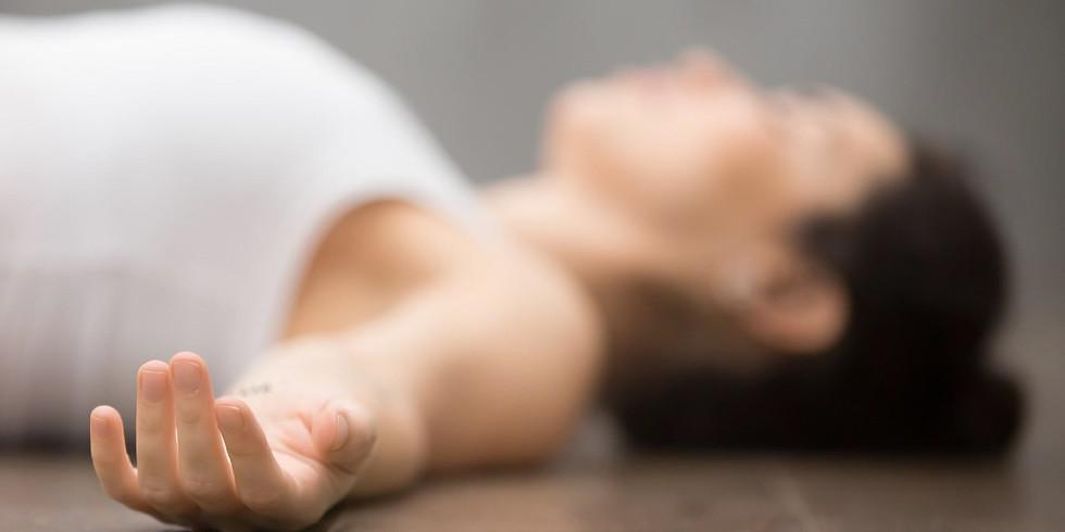 Trauma-Sensitive Restorative Yoga Training