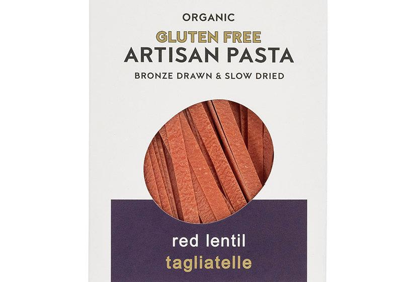 Seggiano - Organic Red Lentil Tagliatelle - 250g