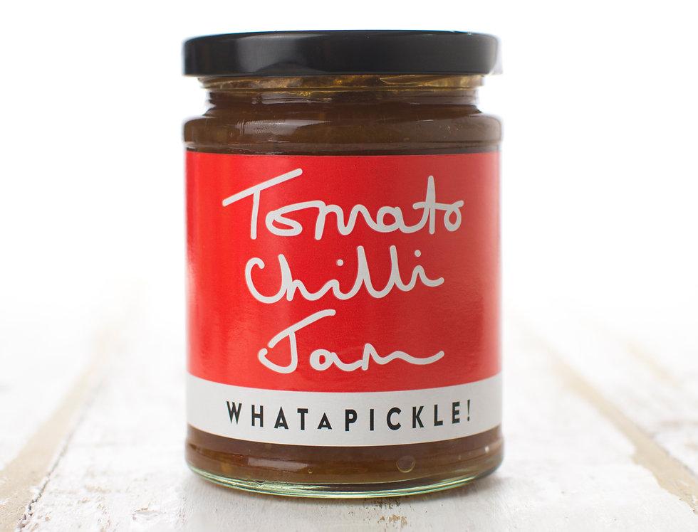 Tomato Chilli Jam - 290g