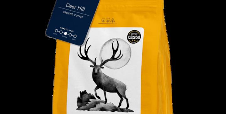 Dark Woods Coffee - Deer Hill - 250g (Beans)