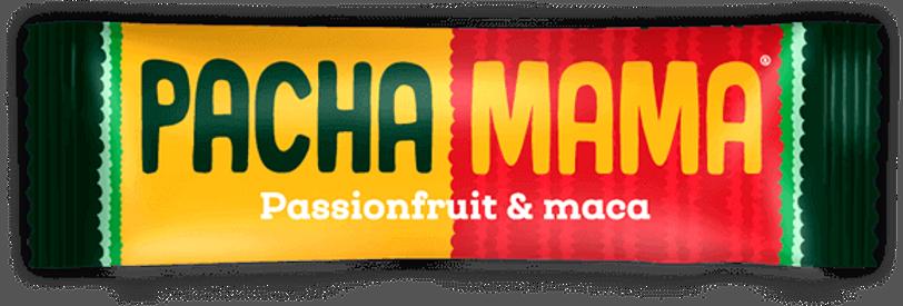 Passionfruit & Maca x 20 (40g Bars)