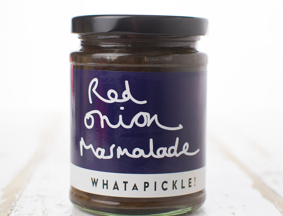Red Onion Marmalade - 290g