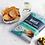 Thumbnail: Peter's Yard Suffolk Cyder Vinegar & Sea Salt Sourdough Bites 90g
