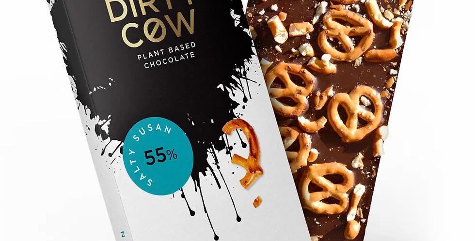 Dirty Cow - Salty Susan - 80g