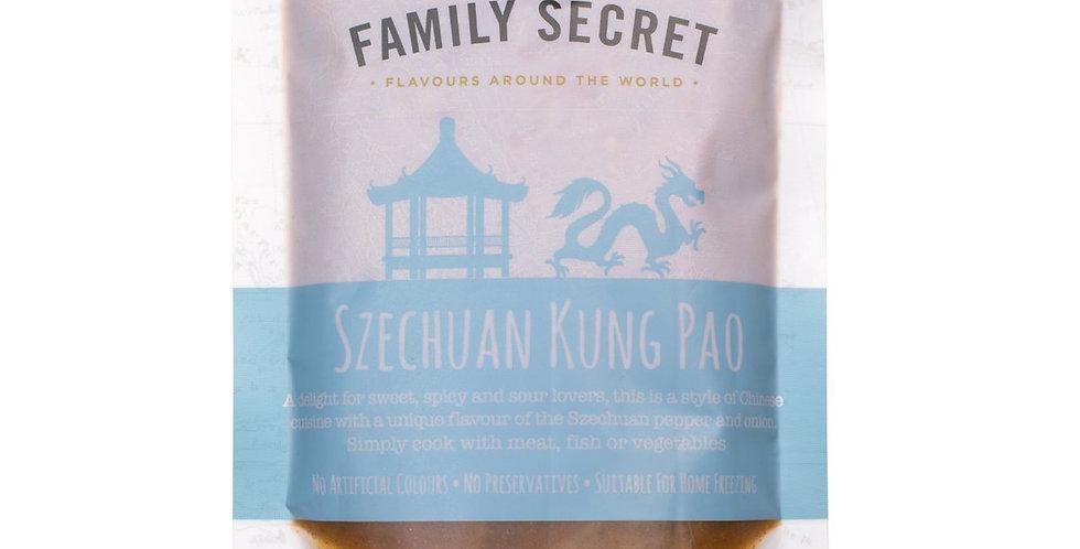 Family Secret - Szechuan Kung Pao