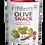 Thumbnail: Mr Filbert's - Pitted Halkidiki Olives with Chilli & Black Pepper - 65g
