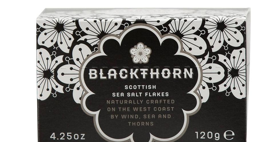 Blackthorn Sea Salt - 120g