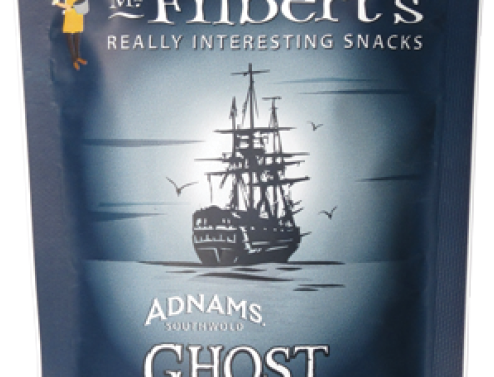 Mr Filbert's - Adnams Ghost Ship Peanuts - 110g