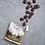 Thumbnail: Peakz Plain Chocolate Squares 32g x 6
