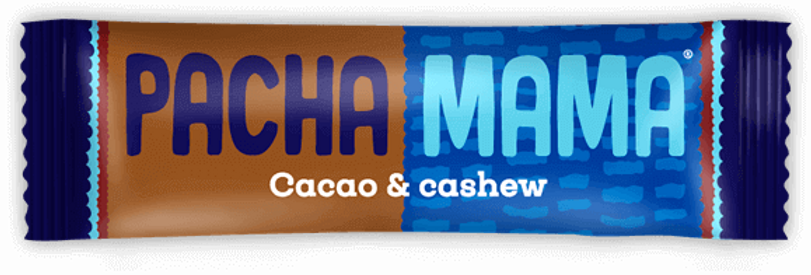 Cacao & Cashew x 20 (40g Bars)