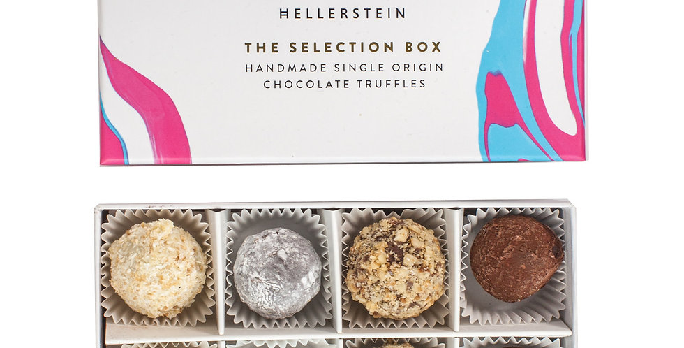 Costello & Hellerstein - The Selection Box - 208g