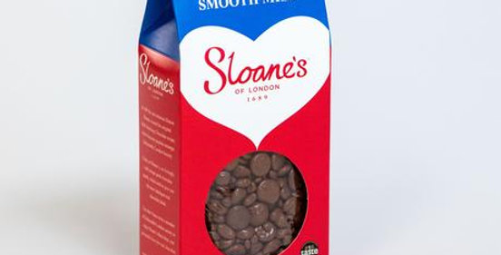 Sloane's Hot Chocolate - 250g
