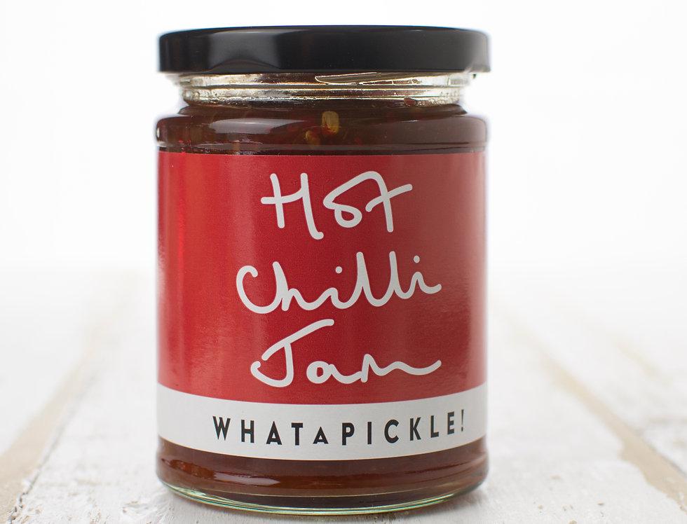 Hot Chilli Jam - 290g