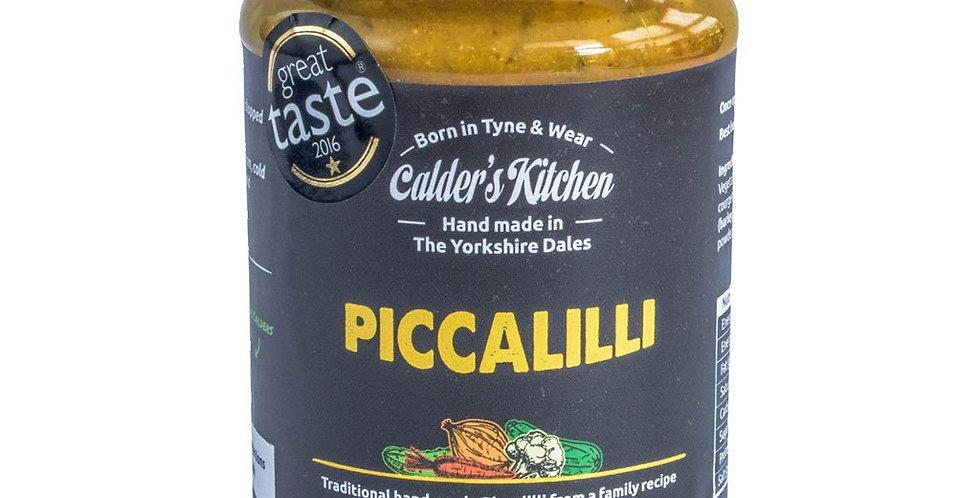 Calder's Kitchen Piccalilli - 310g