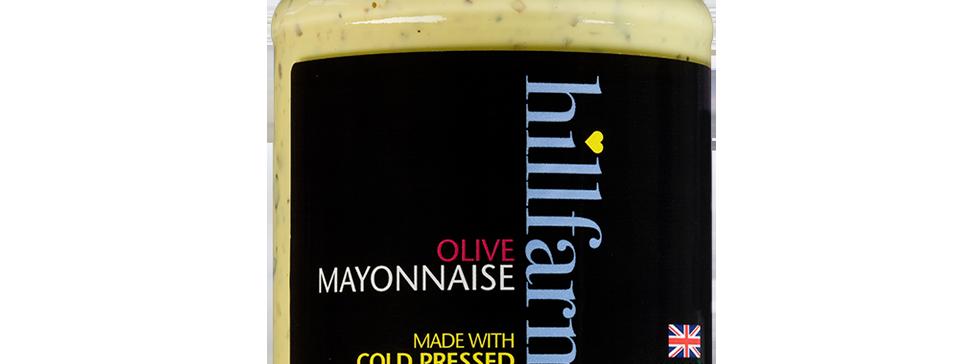 Hillfarm Olive Mayonnaise - 310g