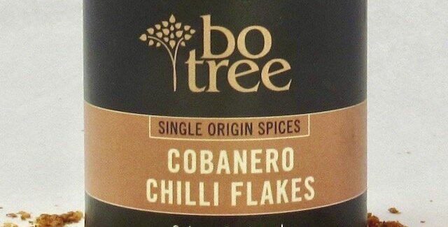 BoTree Cobanero Chilli Flakes  - 30g
