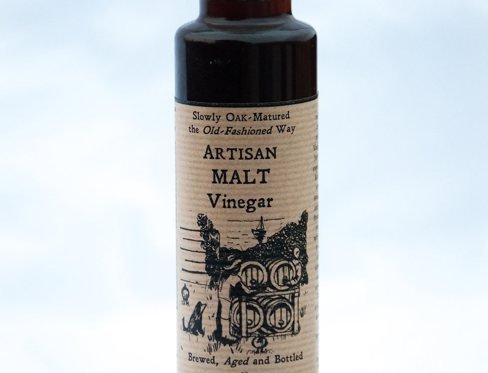 Artisan Malt Vinegar - 250ml