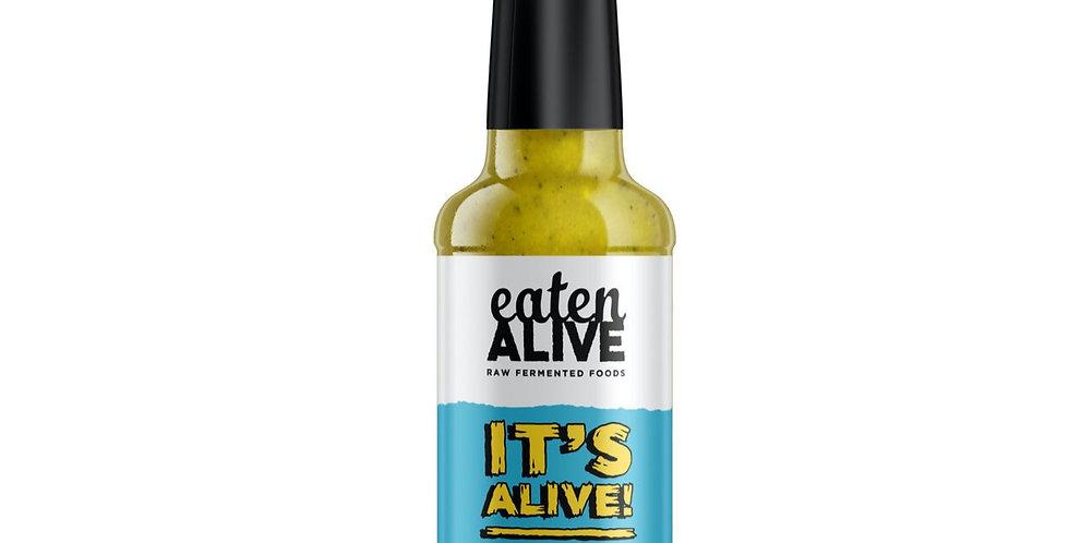 Eaten Alive - Jalapeno & Lime - 150ml