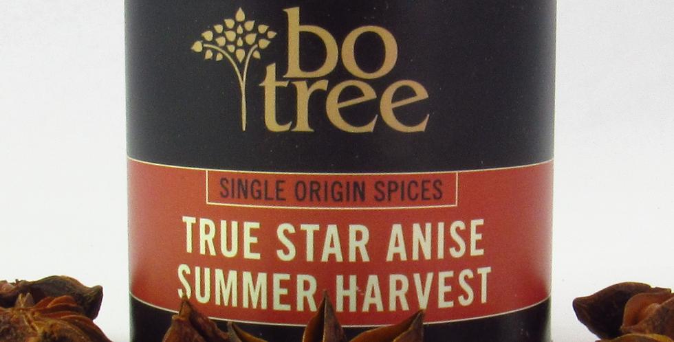 BoTree True Star Anise Summer Harvest  - 20g