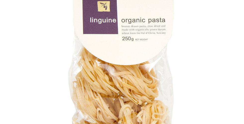 Seggiano Organic Linguine Pasta - 250g