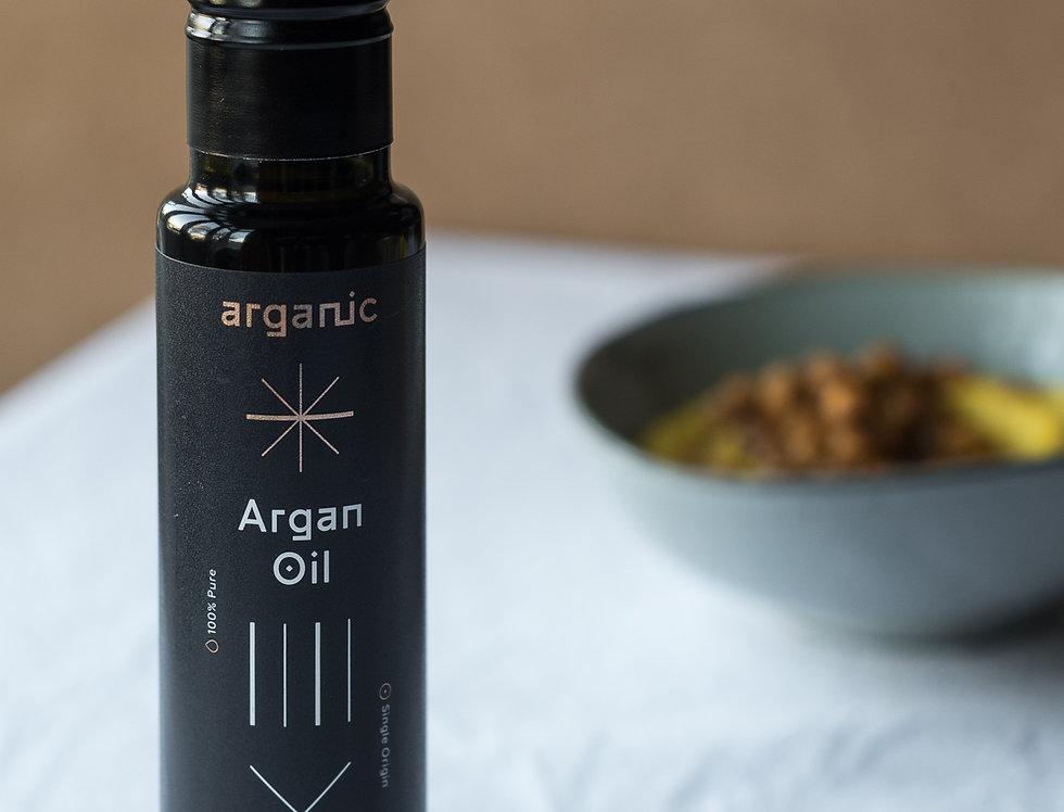 Single Origin Argan Oil 250ml