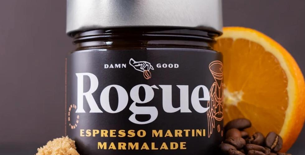 Rogue - Espresso Martini Marmalade - 290g