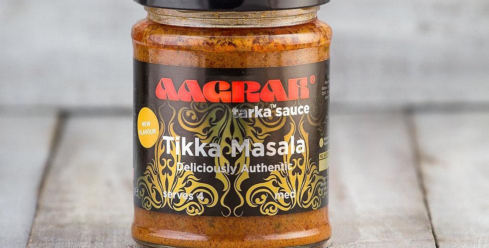 Aagrah Tikka Masala Cooking Sauces - 270g