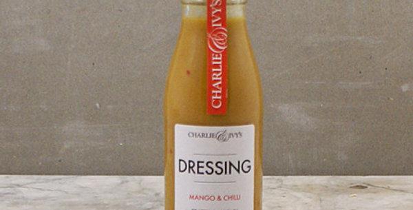 Charlie & Ivy's Mango & Chilli Dressing - 250ml