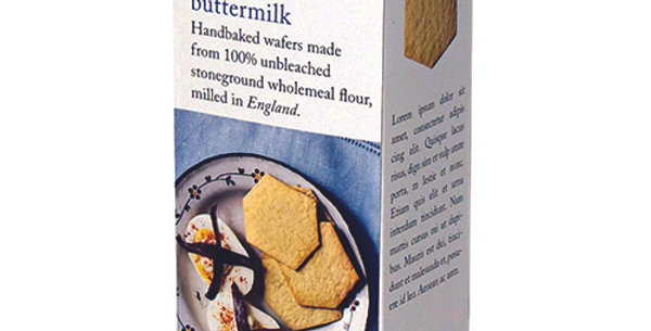 Miller's Damsel Buttermilk Wafers - 125g