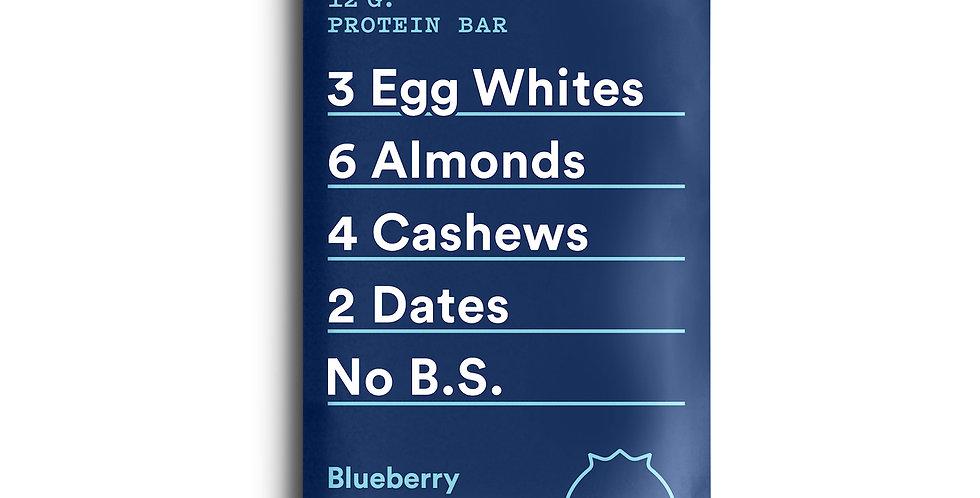 RX BAR - Blueberry Protein Bar x 12