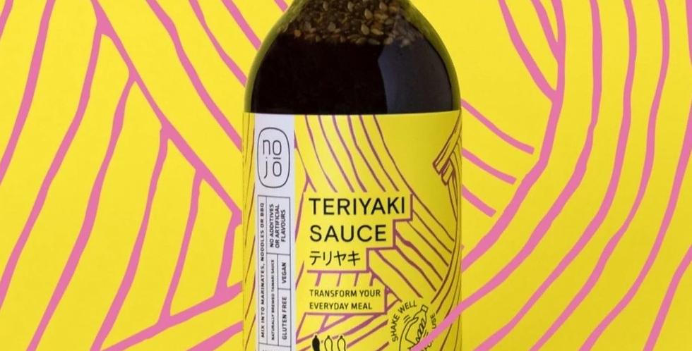 Nojó London - Teriyaki Sauce - 200ml