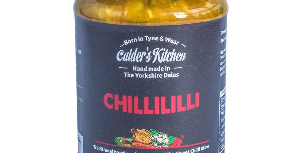 Calder's Kitchen Chillililli - 310g