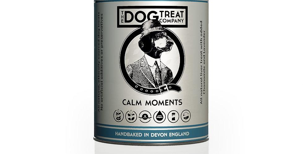 The Dog Treat Company - Calm Moments - 150g
