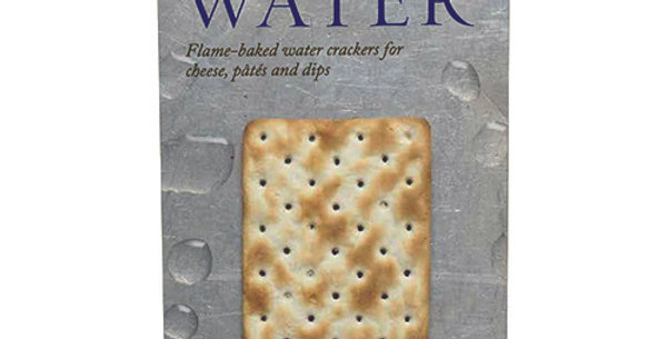Miller's Elements Water Crackers - 70g