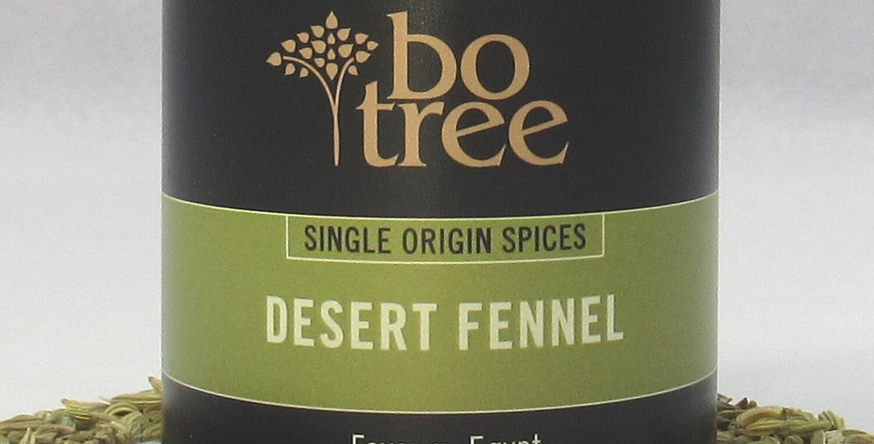 BoTree Desert Fennel  - 50g