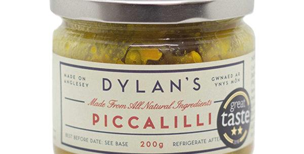 Dylan's Piccalilli - 200g