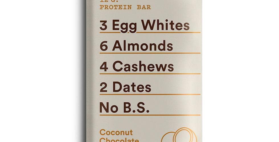 RX BAR - Coconut Chocolate Protein Bar x 12