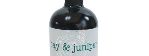 Wild Island - Bay and Juniper Balsamic - 250ml
