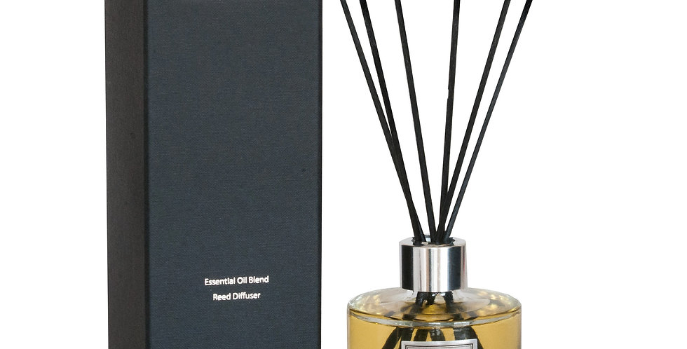 Rock Rose & Pink Pepper Reed Diffuser - 200ml