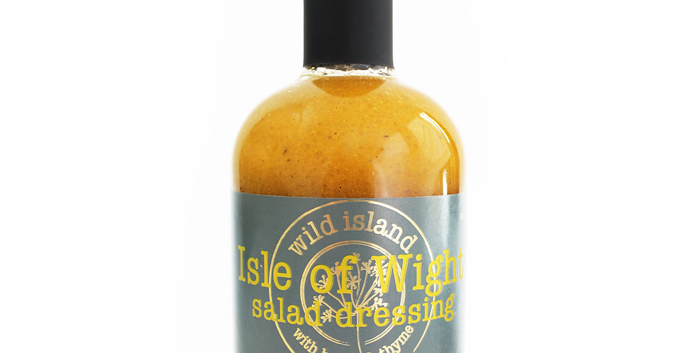 Wild Island - Isle of Wight Salad Dressing - 250ml