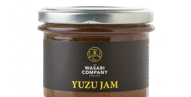 Wasabi Label - Yuzu Jam - 210g