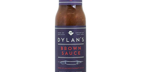Dylan's Brown Sauce - 260g