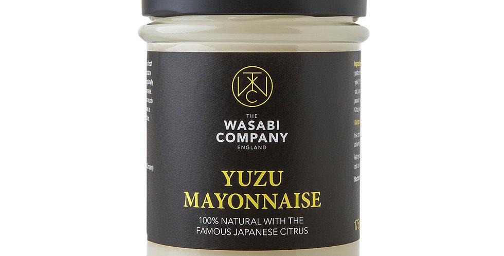 Wasabi Label - Yuzu Mayonnaise - 175g