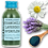 Thumbnail: Bumblezest - Chamomile, Lavender & Spirulina  - 20x 60ml