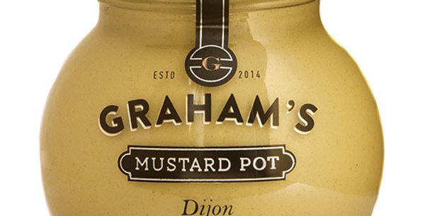 Graham's Dijon Mustard - 215g