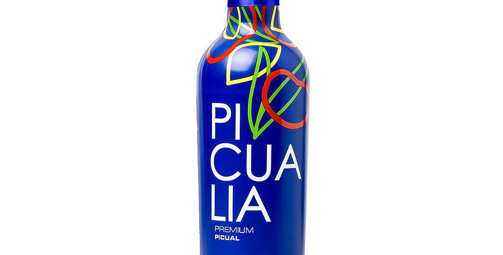 Picualia Premium Extra Virgin Olive Oil - 500ml