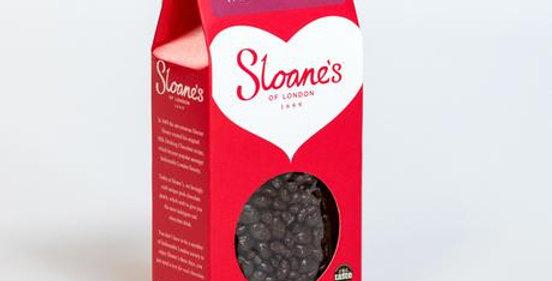 Sloane's Hot Chocolate - Winter Blend - 250g